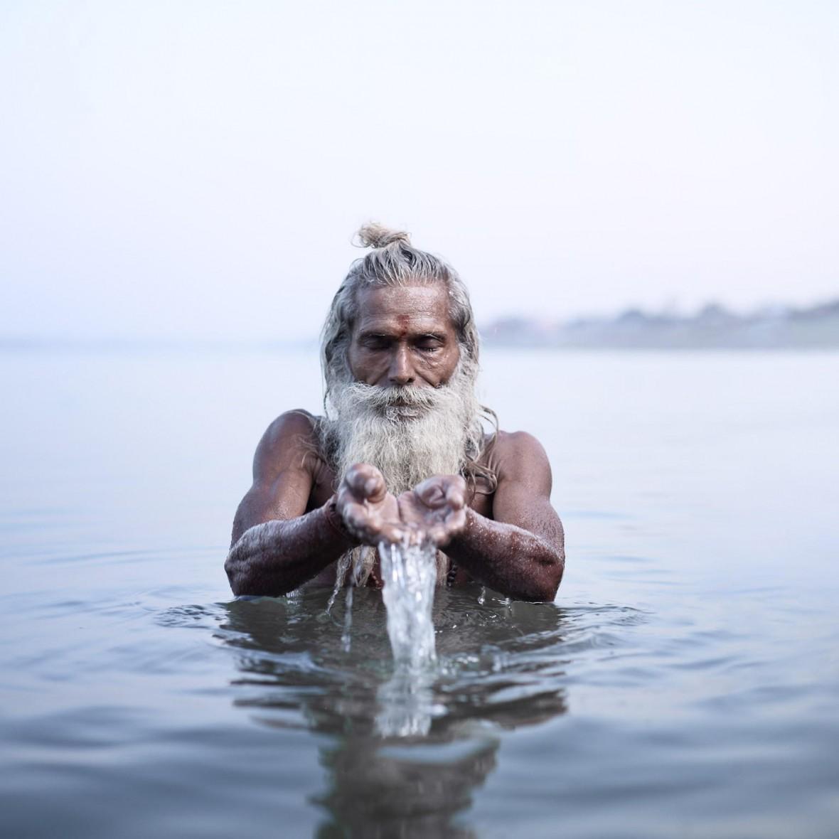 Peace of a Yogi
