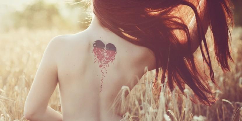 A Heart made of Art