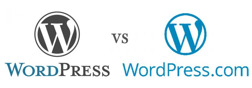 The Difference Between WordPress and WordPress Dot Com Accounts Explained